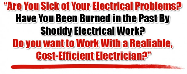 Electrician in NYC Headline