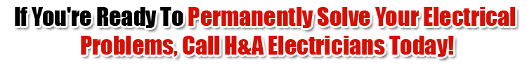Licensed Electrician Manhattan