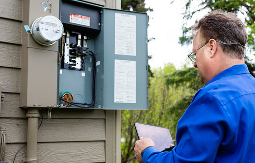 Electrical Home Safety Inspection